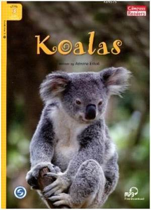 Koalas + Downloadable Audio A1; Compass Readers 3