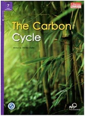 The Carbon Cycle + Downloadable Audio; Compass Readers 7 B2