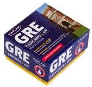 GRE Vocabulary Flashcards + App
