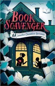 Book Scavanger