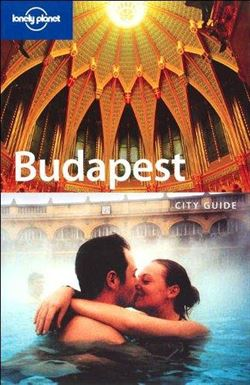 Lonely Planet Buda ...