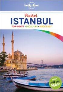 Lonely Planet Pocket İstanbul Top Sites
