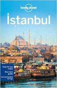 Lonely Planet Ista ...