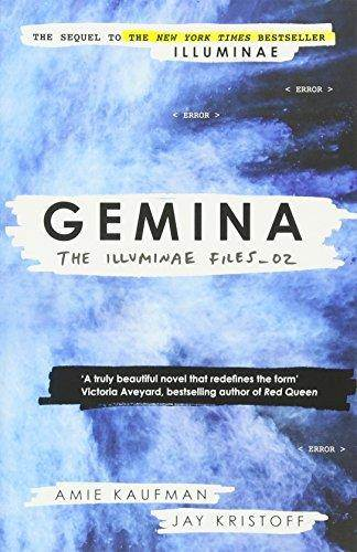 Gemina (Illuminae<br/>Files 2)