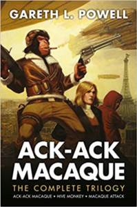 The Complete Ack-A ...