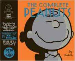 The Complete Peanuts 1979-80
