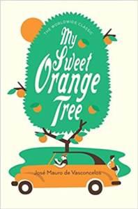 My Sweet Orange Tr ...