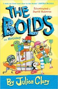 The Bolds On Holli ...