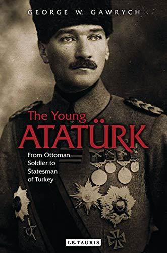 The Young <br/>Ataturk: From ...
