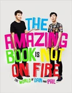 The Amazing Book Is <br/>Not on Fire: The W ...