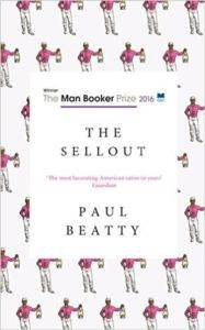 The Sellout : <br/>Shortlisted F ...