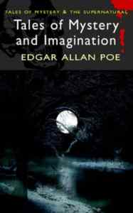 imagination and hallucinations in the fall of the house of usher by edgar allan poe Tales of mystery and imagination 9781840220728 by edgar poe for  tales of mystery and imagination by edgar allan poe.
