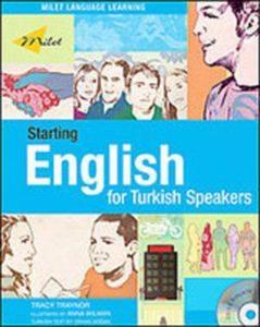 Starting English Türkler İçin İngilizce