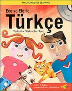 Ece ve Efe ile Türkçe