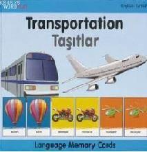 Transportation - Taşıtlar
