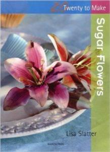 Sugar Flowers (Twe ...