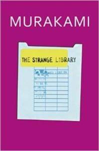 The Strange Librar ...