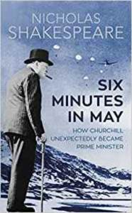 Six Minutes İn May ...