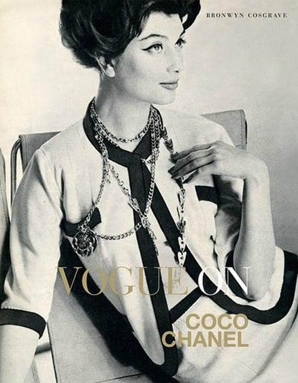Vogue On: Coco Cha ...