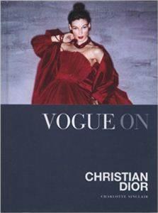 Vogue On: Christia ...