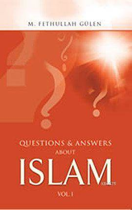 Questions And Answers About Islam 1 (Ciltli) (Asrın Getirdiği Teredüttler 1)