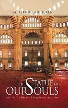 The Statue Of Our Souls - Paperback