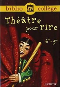 Théâtre Pour Rire 6E/ 5E