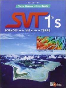 STV 1 ere S