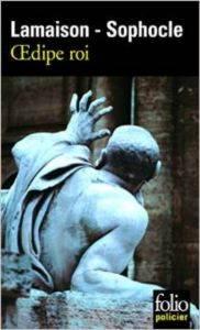 Oedipe Roi (roman  ...