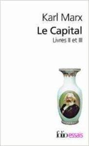 Le Capital Livre 2 ...
