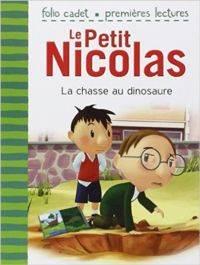 La Chasse Au Dinosaure (Le Pet ...