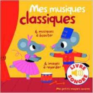 Mes Musiques Class ...