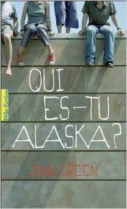 Qui Est-Tu Alaska?