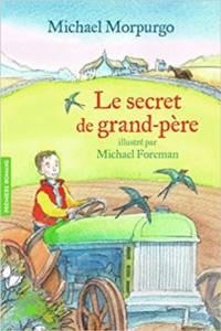 Le Secret De Grand ...