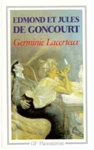 de Goncourt Germin ...