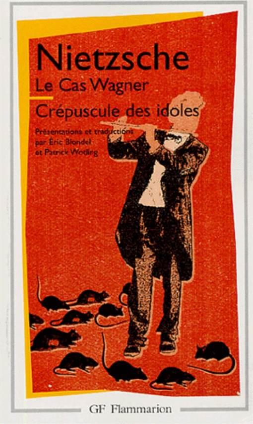 Le Cas Wagner Crép ...