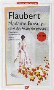 Madame Bovary, sui ...