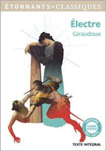 Dissertation Electre Jean Giraudoux