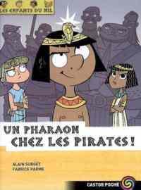 Les Enfants du Nil 9: Un pharaon chez le pirates