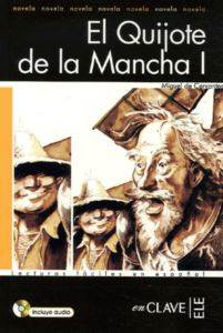 El Quijote de la Mancha I (Audio CD)