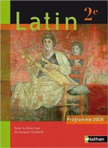 2008 Latin 2de