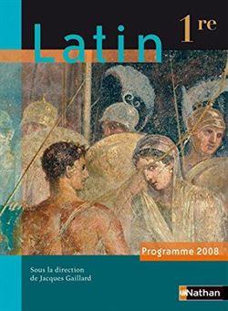 2008 Latin 1e