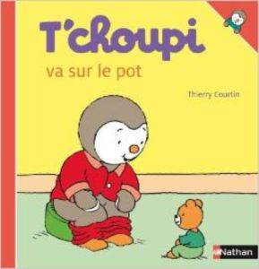 T'Choupi va sur le ...