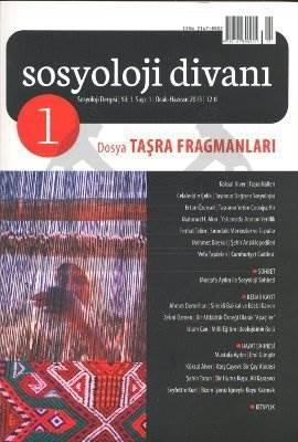 Sosyoloji Divanı 1 - Taşra Fragmanları