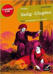 Zadig, L Ingénu