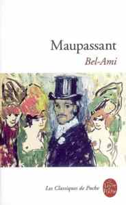 an analysis of the use of symbolism in bel ami by guy de maupassant