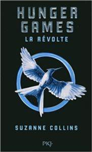 Hunger Games, Tome ...