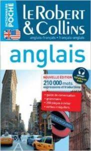 Poche Anglais