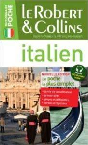 Dictionnaire Itali ...