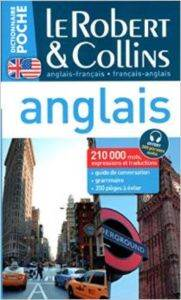 Le Robert & Collins Poche Angl ...